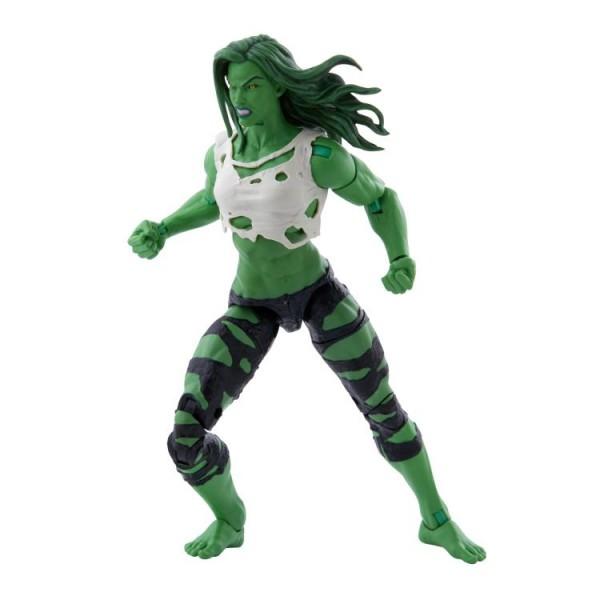 Marvel Legends Actionfigur She-Hulk