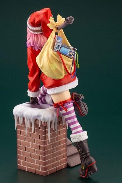 Plastic Angels Bishoujo PVC Statue 1/7 Anje Come Down The Chimney