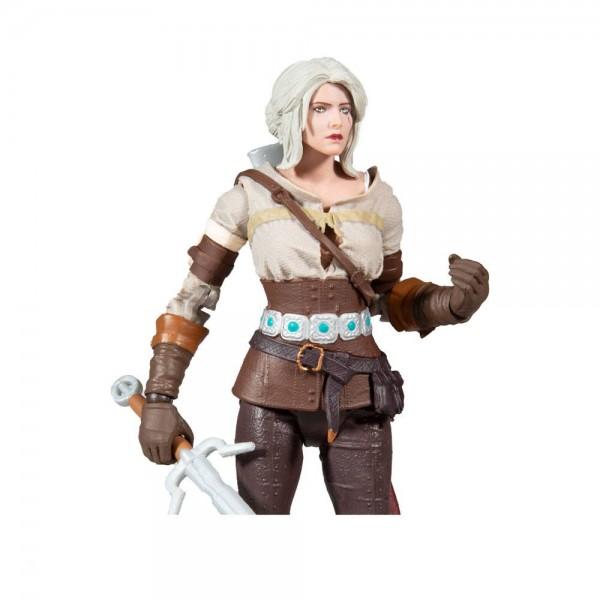 The Witcher 3: Wild Hunt Actionfigur Ciri