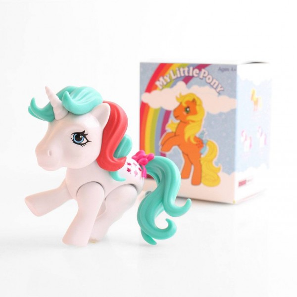 My Little Pony Action-Vinyl Minifigur Wave 1 (12)