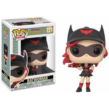 DC Bombshells Funko Pop! Vinylfigur Batwoman 221