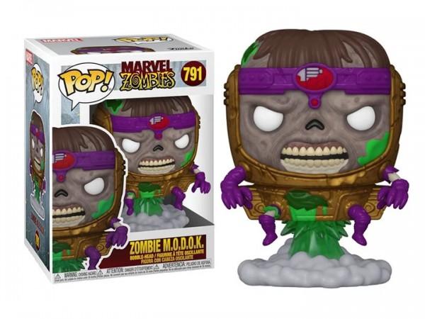 Marvel Funko Pop! Vinylfigur Zombie MODOK