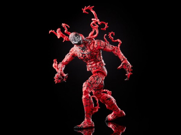 Venom Marvel Legends Actionfigur Carnage