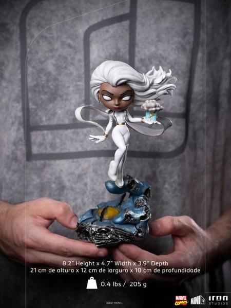 Marvel Minico PVC Figur Storm (X-Men) Deluxe