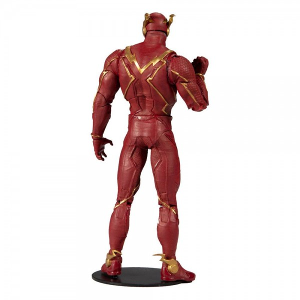DC Multiverse Actionfigur Flash (Injustice 2)