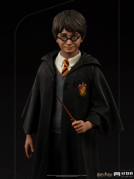 Harry Potter Art Scale Statue 1/10 Harry Potter