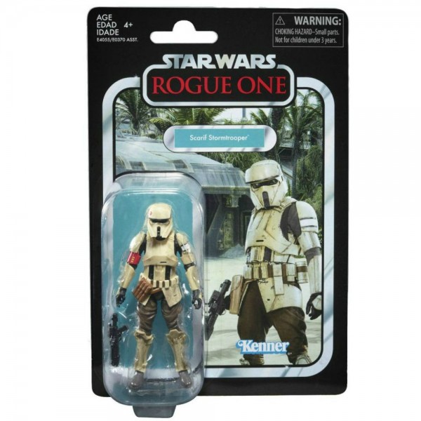 Star Wars Vintage Collection Actionfiguren 10 cm Wave 4 (3)