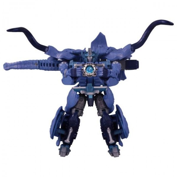 Transformers Legends LG-EX Big Blue Convoy (Exclusive)