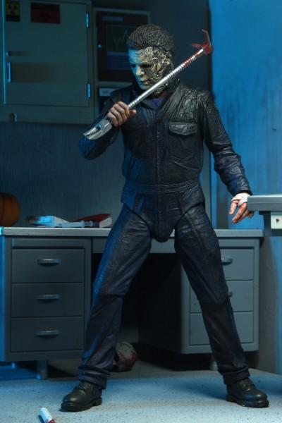 Halloween Kills (2021) Actionfigur Ultimate Michael Myers