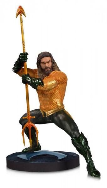 Aquaman Movie Statue 1/6 Aquaman