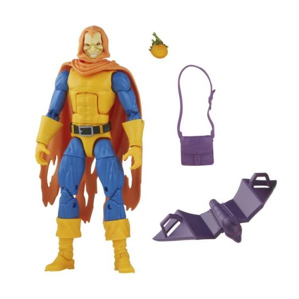 Spider-Man Marvel Legends Retro Actionfigur Hobgoblin