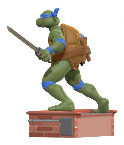 Teenage Mutant Ninja Turtles Statue 1/8 Leonardo