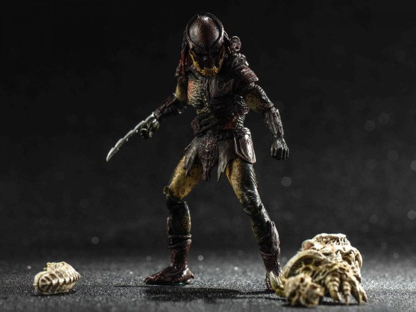 Predators Actionfigur 1/18 Berserker Predator (Previews Exclusive)
