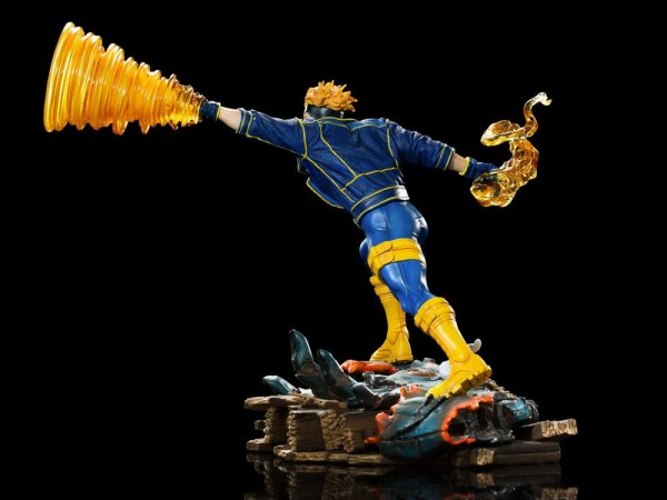 Marvel Comics BDS Art Scale Statue 1/10 Havok