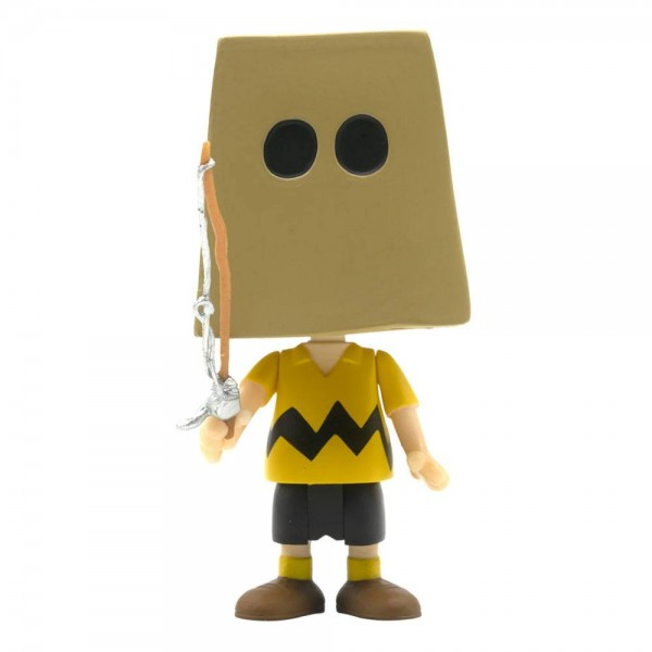 Peanuts ReAction Actionfigur Mr. Sack