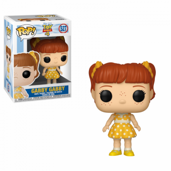 Toy Story 4 Funko Pop! Vinylfigur Gabby Gabby 527