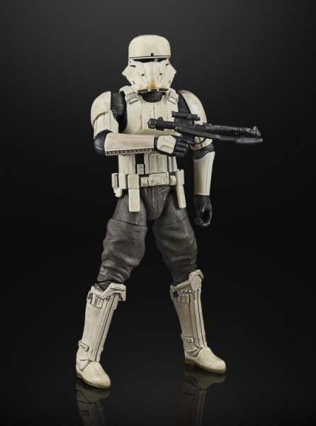 Star Wars Black Series Archive Actionfiguren 15 cm Wave 4 (4)