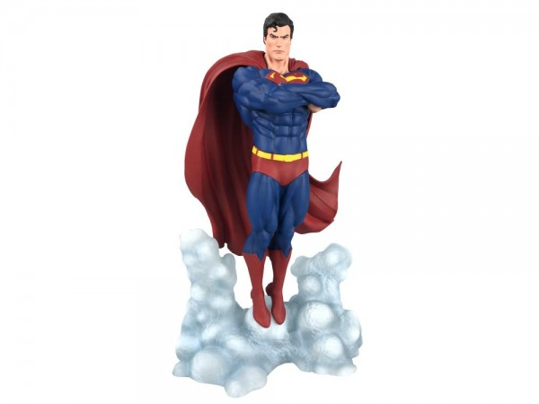 DC Gallery Statue Superman (Ascendant)