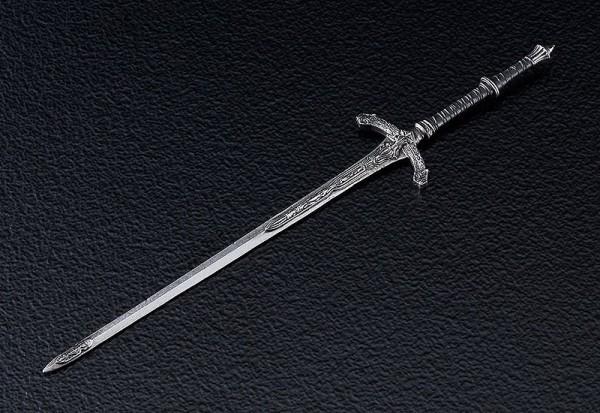 Bloodborne: The Old Hunters Figma PLUS Zubehör-Set Hunter Weapon Set