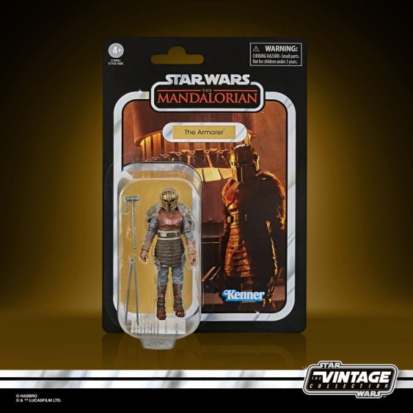 Star Wars Vintage Collection Actionfiguren 10 cm Wave 17 (5)