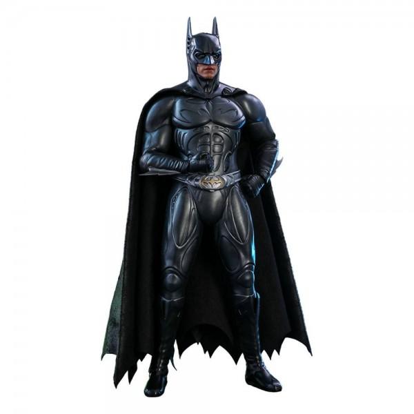 Batman Forever Movie Masterpiece Actionfigur 1/6 Batman (Sonar Suit)