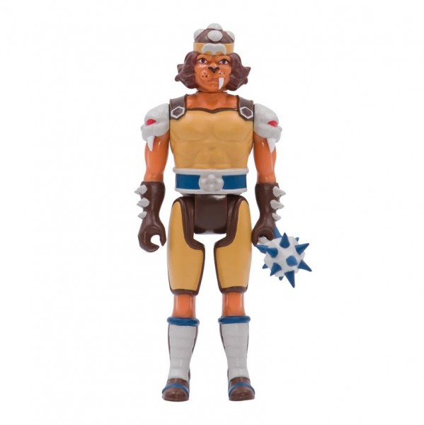 Thundercats ReAction Actionfigur Grune The Destroyer
