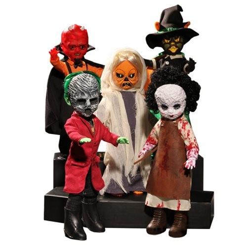 Living Dead Dolls Serie 32 ´Halloween´