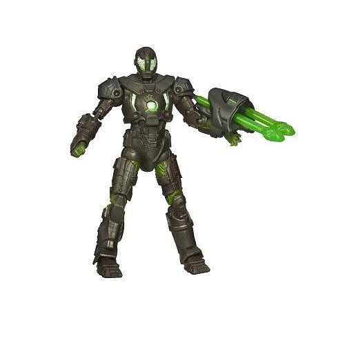 Iron Man Actionfigur Titanium Man