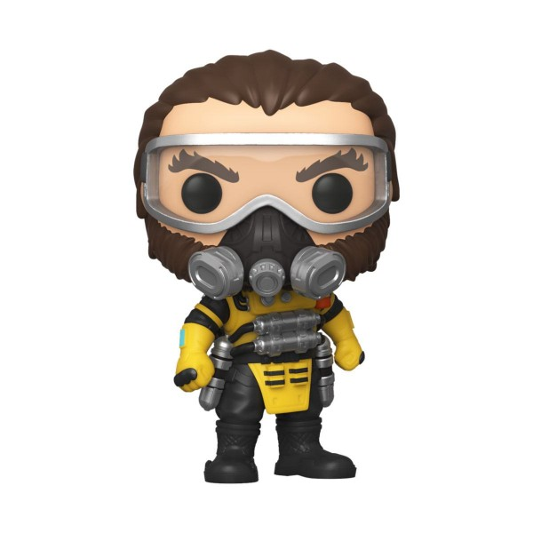 Apex Legends Funko Pop! Vinylfigur Caustic