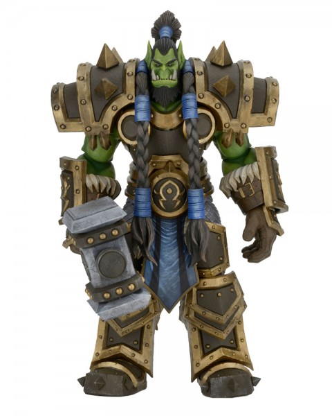 Heroes of the Storm Actionfigur Thrall
