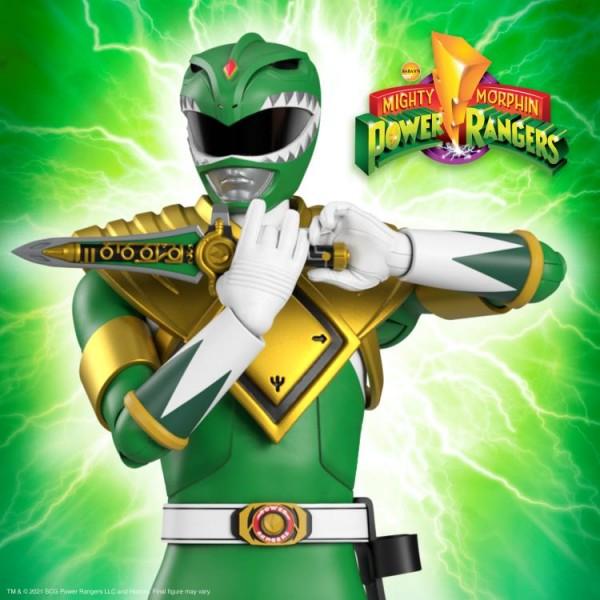 Power Rangers Ultimates Actionfiguren-Set Wave 1 (5)