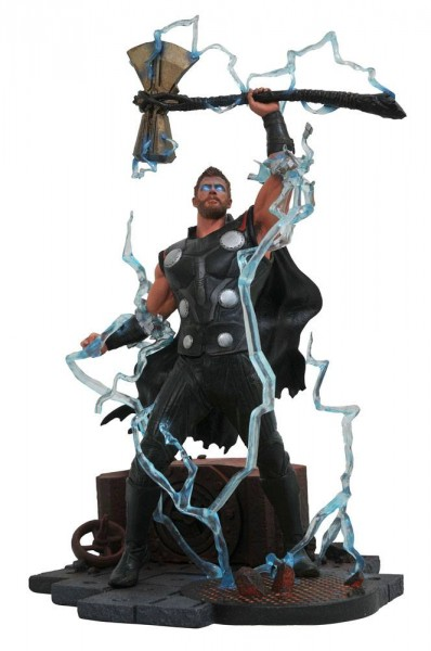 Avengers Infinity War Gallery Statue Thor