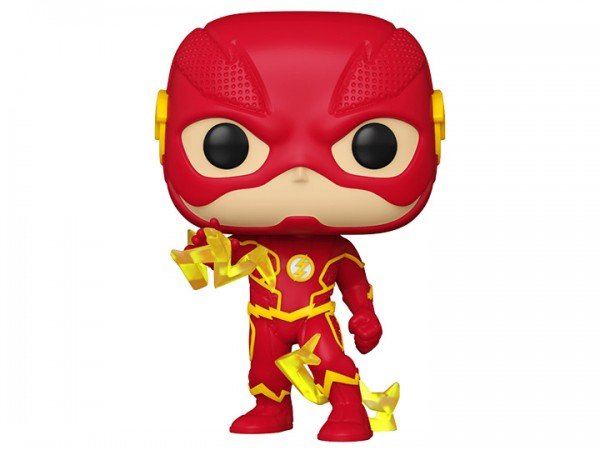 The Flash Funko Pop! Vinylfigur The Flash