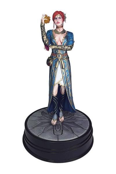 Witcher 3 Wild Hunt PVC Statue Triss Merigold (Series 2)