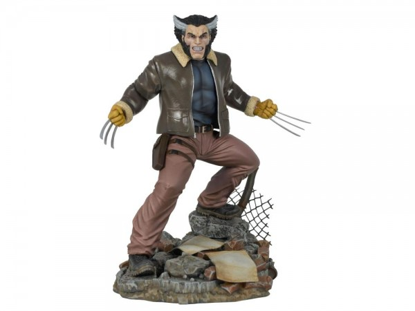 Marvel Gallery Statue Wolverine (Days of Future Past)