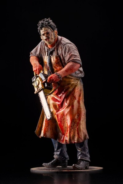 Texas Chainsaw Massacre ARTFX Statue 1/6 Leatherface (Slaughterhouse Version)