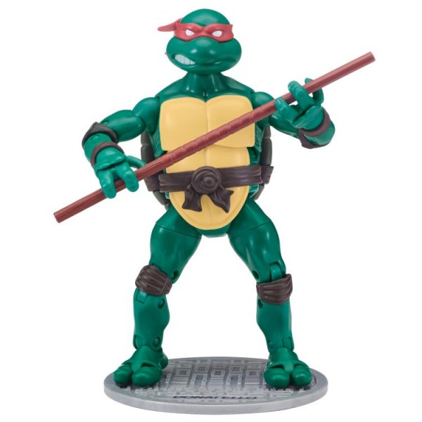 TMNT Ninja Elite Series Actionfiguren 4er-Set (Exclusive)