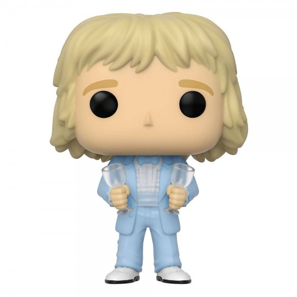 Dumb and Dumber Funko Pop! Vinylfigur Harry Dunne (in Tux) 1040 (Chase)