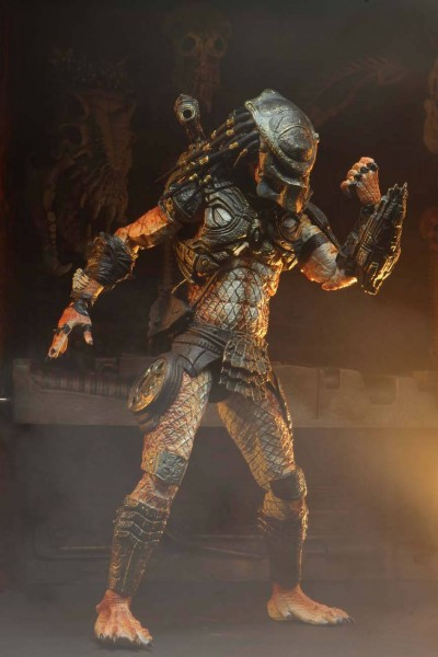 Predator 2 Actionfigur Ultimate Stalker Predator