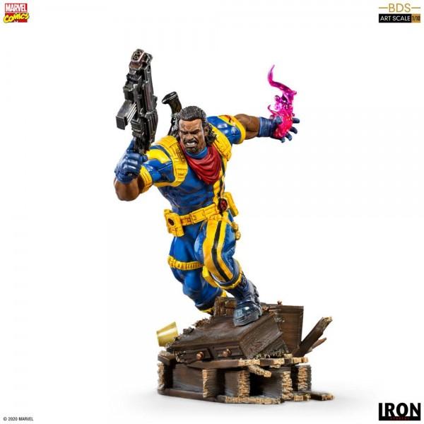Marvel Comics BDS Art Scale Statue 1/10 Bishop