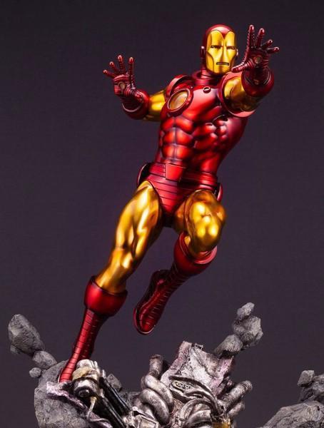 Marvel Fine Art Statue 1/6 Iron Man