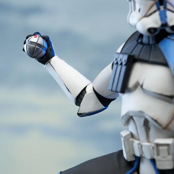 Star Wars Premier Collection Statue 1/7 Captain Rex (The Clone Wars)