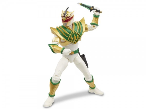 Power Rangers Lightning Collection Actionfigur 15 cm Mighty Morphin Lord Drakkon