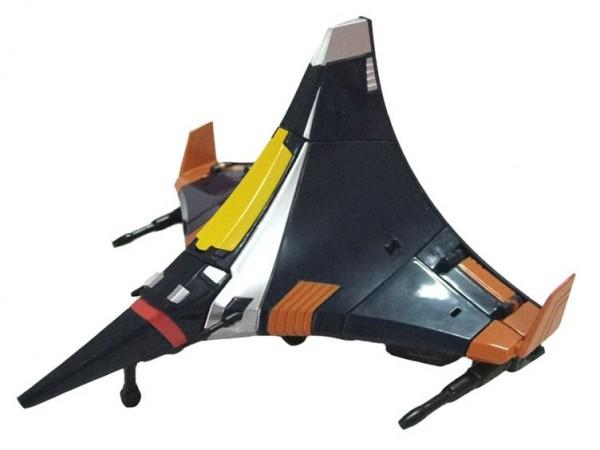 TRNS TS-06: Tetra Squadron - REQUIEM