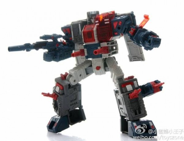 Toyworld TW-H04 Infinitor