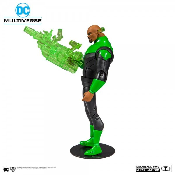 Justice League: The Animated Series Actionfigur Green Lantern