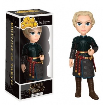 Game of Thrones Rock Candy Vinylfigur Brienne of Tarth