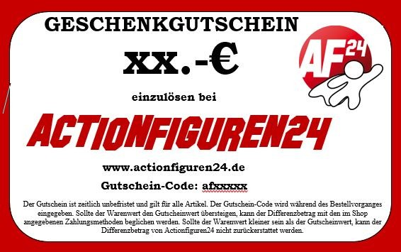 Geschenkgutschein 10.- EUR