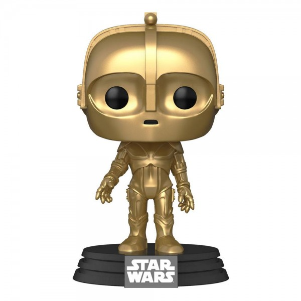 Star Wars Funko Pop! Vinylfigur Concept Series C-3PO
