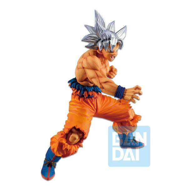Dragonball Super Ichibansho Statue Son Goku (Ultra Instinct) (VS Omnibus)